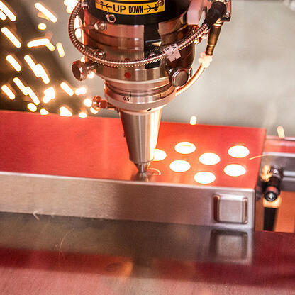 Laserbearbeiding Rose Systemtechnik